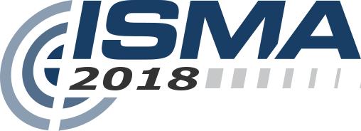 ISMA2018